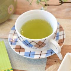 Green's (黄) 熊本県産玉緑茶 強火焙煎 100g