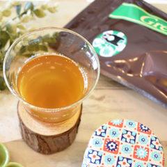 九州産 こだわりの 水出しほうじ茶 ティーパック 100g (10g×10パック)