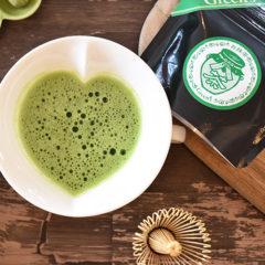 1番茶のみ使用 鹿児島産 抹茶 20g